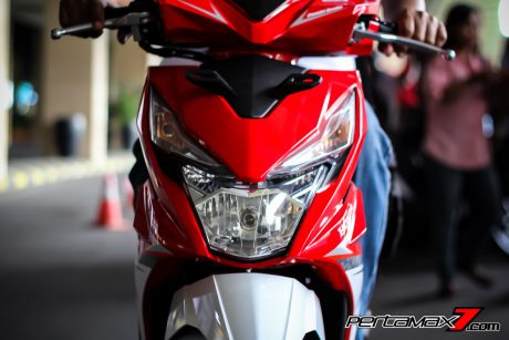 Hedlamp All New Honda BeAT eSP 2016 Pertamax7.com_-9