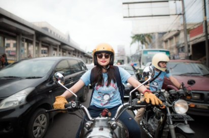 Royal Enfield One Ride 2017 4