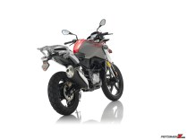 BMW G310GS Racing Red 11 P7