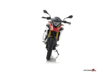 BMW G310GS Racing Red 26 P7