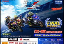 Destop YIMM YCR 2018 Final Round