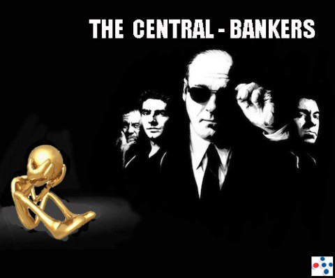 Image result for central bankers