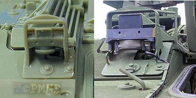 Afv Club Af M Stryker Command Vehicle Cv Tacp