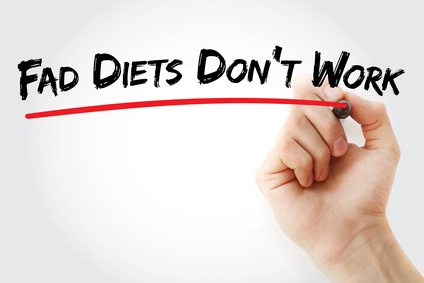 Why Dieting May Not Be a Solution for Obesity