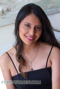 peruvian brides