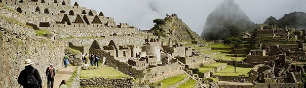 Peru wins three awards at the World Travel Awards 2018