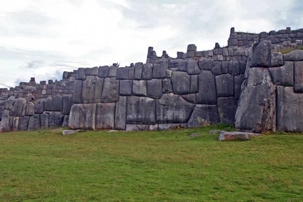 tour cusco sacsayhuaman