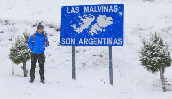 Las Malvinas - Best Bloggers south america