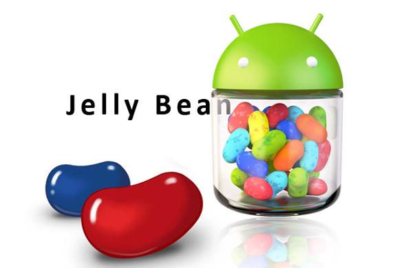 Conoce la lista de dispositivos que, por ahora, tiene confirmada la actualización a Jelly Bean