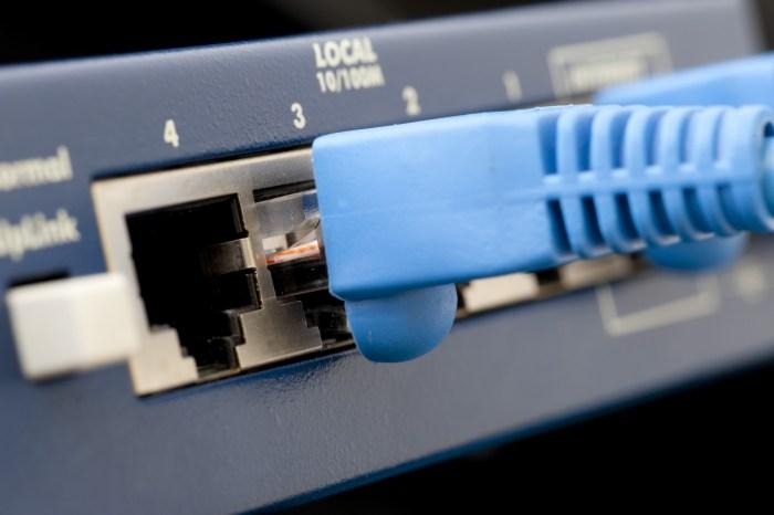 Más de la mitad de los hogares peruanos tienen acceso a Internet