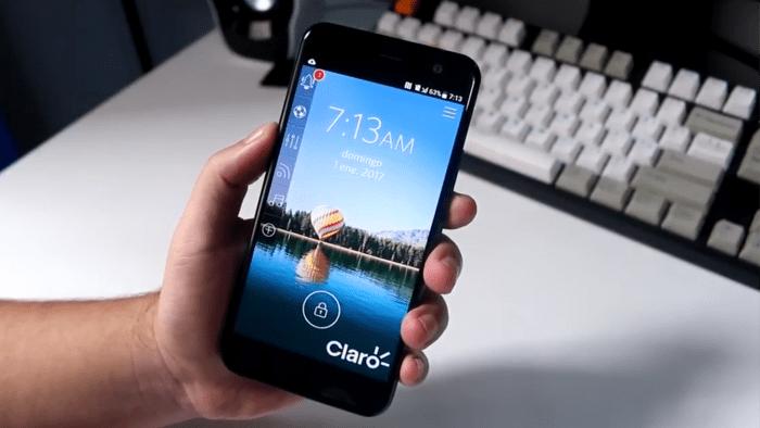 Tips – Cómo deshabilitar la pantalla de bloqueo de Claro