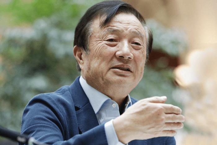 Huawei confirma que está dispuesto a licenciar su tecnología 5G a EEUU