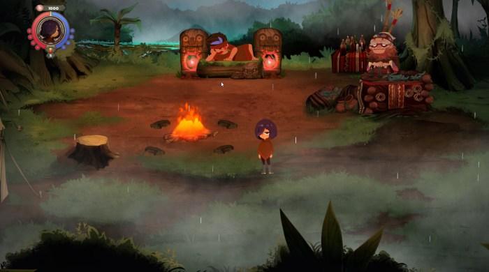 Descarga de aquí 'Tunche', videojuego inspirado en el folklore peruano