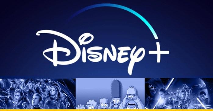 Disney+: este es todo el catálogo disponible antes de su lanzamiento