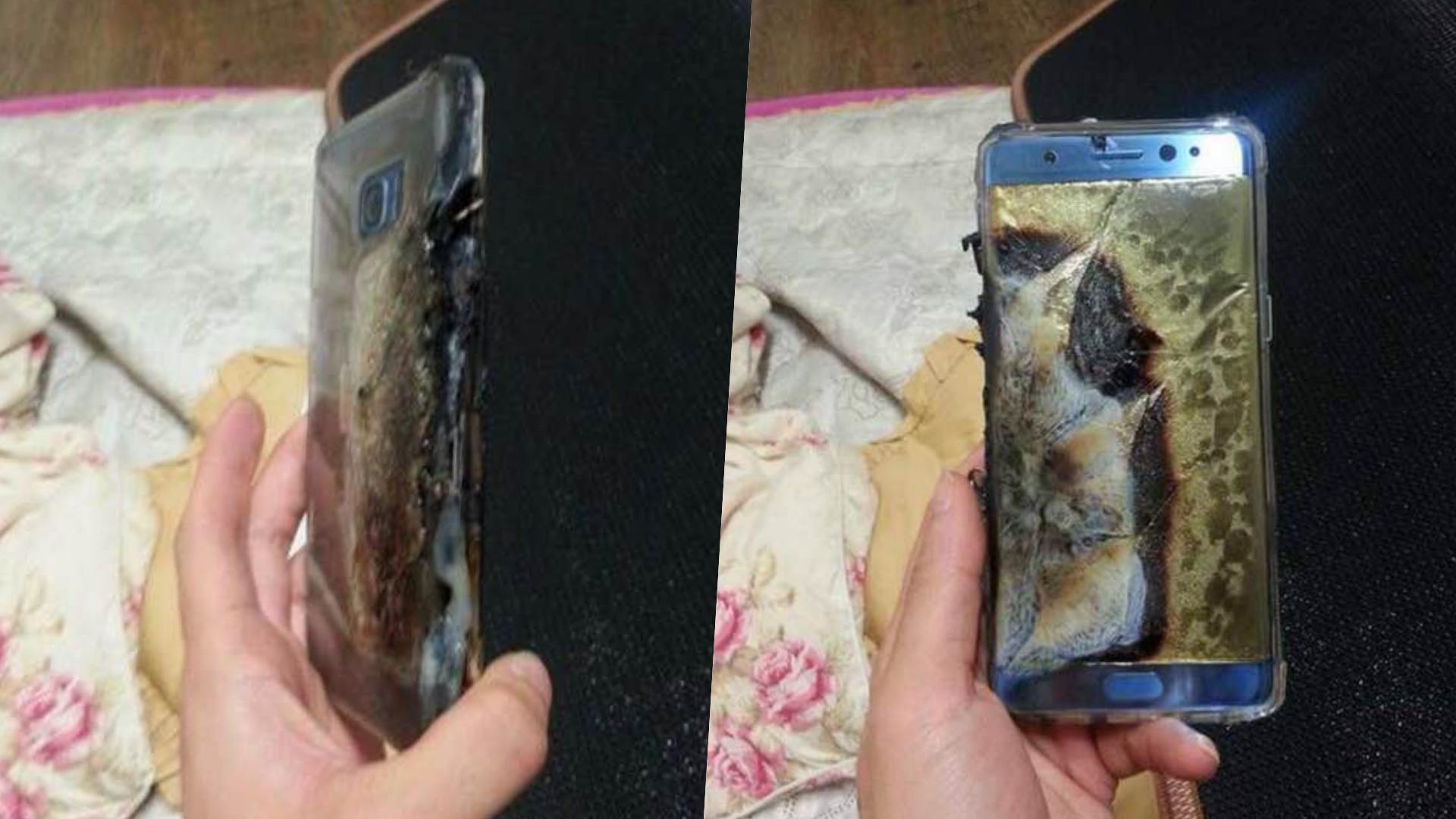 dfd93d50688 Esto es todo lo que debe hacer Samsung para salir de la crisis del ...