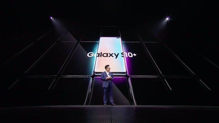 Los Galaxy S10 venderían más de lo que se habría pronosticado