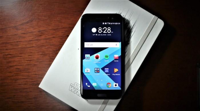 HTC 10, el smartphone que me hizo dejar el iPhone