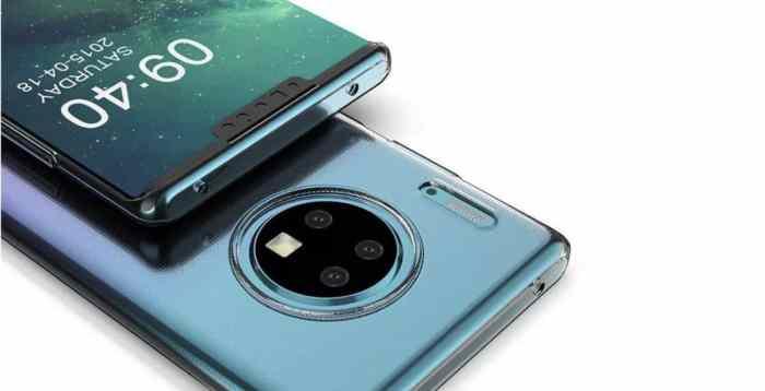 Huawei confirma que los Mate 30 no llegarán con las apps de Google