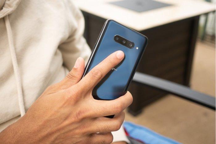 El LG G8 será el primer smartphone con cámara ToF frontal