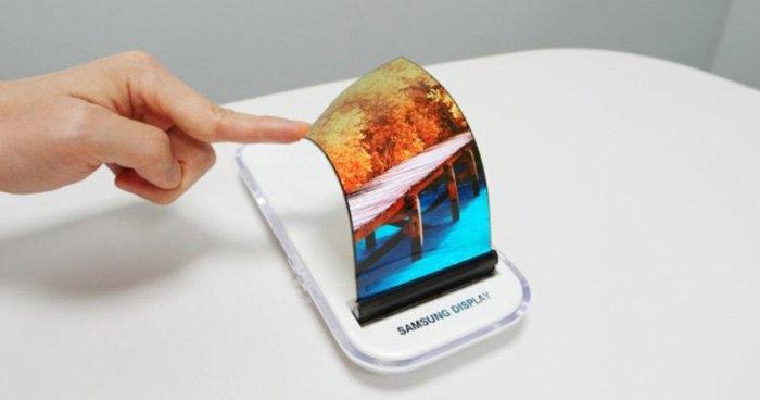 El smartphone plegable de Samsung sería el más costoso del mercado