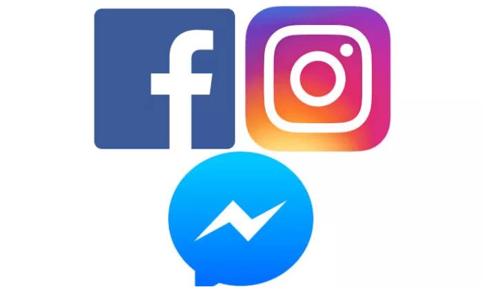 Facebook planea unificar mensajes de Messenger, Whatsapp e Instagram