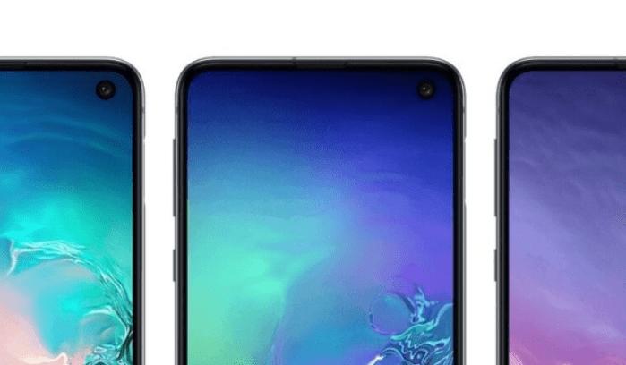 El Galaxy S10e se revela por completo en filtración