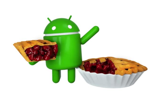 Android 9 ya es oficialmente Android Pie