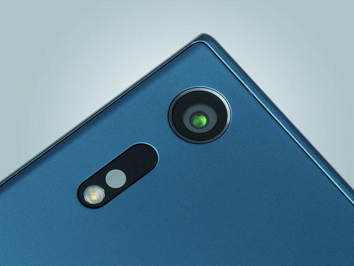 El nuevo sensor de Sony para smartphones pude grabar hasta a 1000 ...