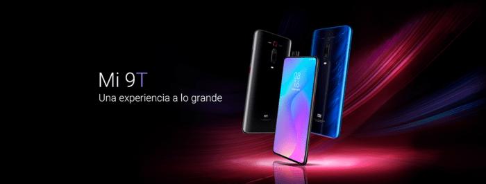 Xiaomi anuncia la preventa del Mi 9T en Perú