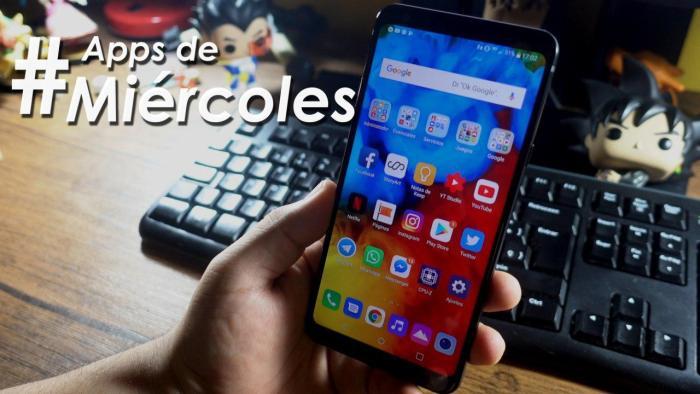 AppsDeMiércoles: Crea mejores stories en Instagram, Facebook y WhatsApp con esta app