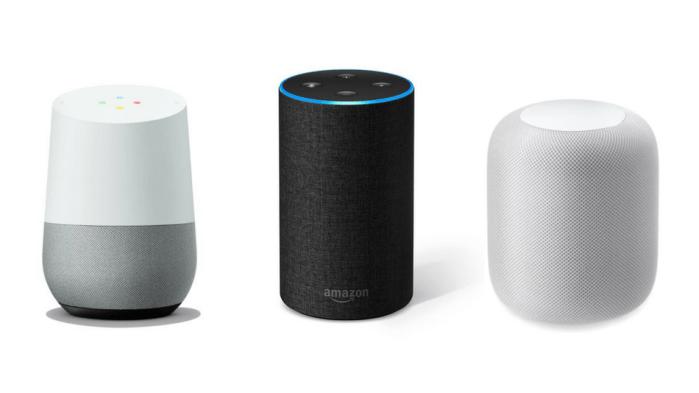 Siri, Assistant y Alexa podrían recibir órdenes ocultas en música