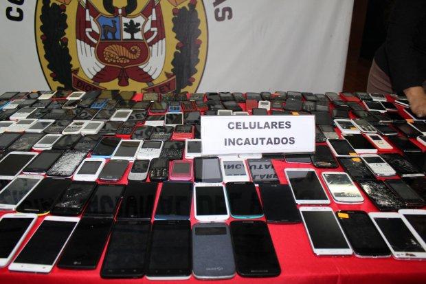 Preguntas y respuestas sobre el bloqueo de celulares robados con IMEI's inválidos