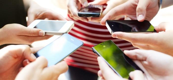 Estos serían las 5 marcas de móviles más consumidas por los peruanos