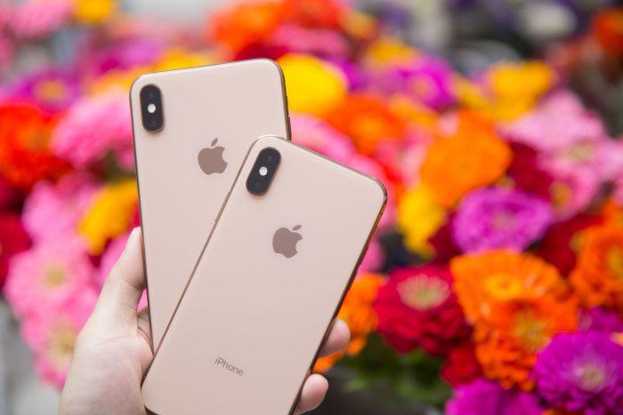 Precios de los iPhone Xs y iPhone Xs Max en Claro