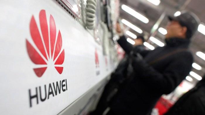 Huawei quiere que los smartphones plegables reemplacen a las laptops