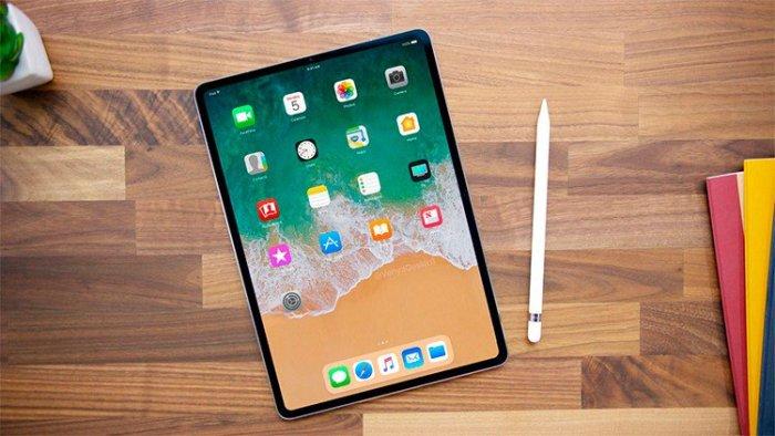 Apple ha filtrado el diseño de los nuevos iPad Pro