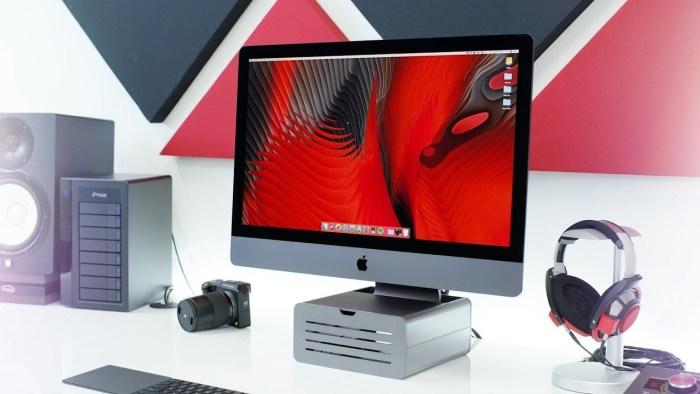 La iMac Pro llega oficialmente a Perú a través de iShop