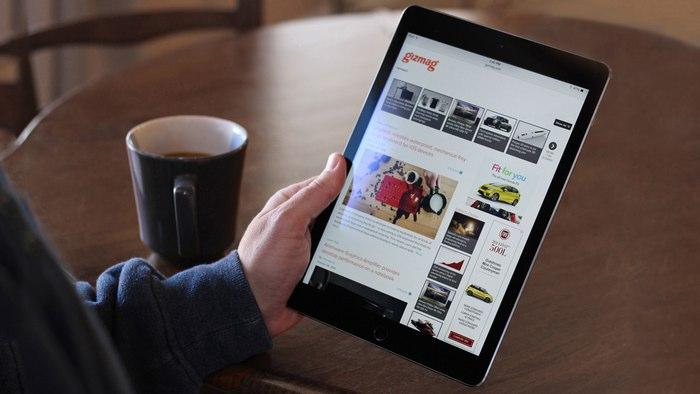 El New iPad al precio más bajo hasta la fecha en retail local