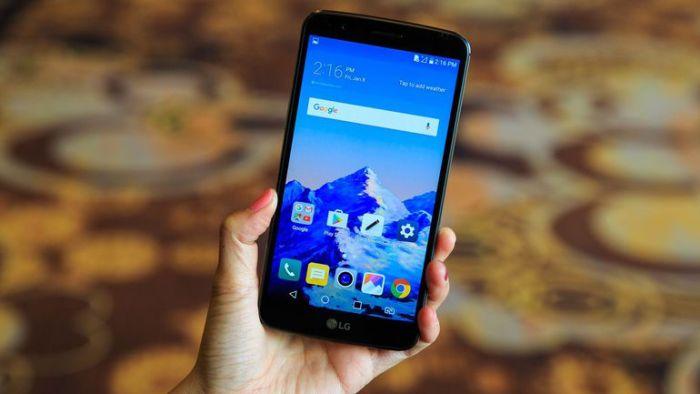 LG Stylus 3 ya se vende en Perú a través de Movistar