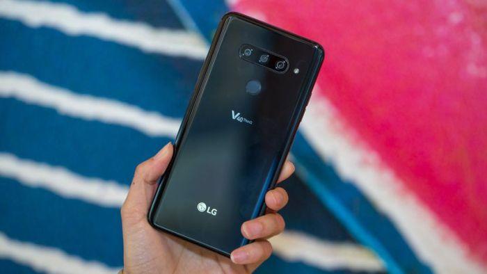 LG anuncia que no tiene intención de abandonar el mercado de dispositivos móviles