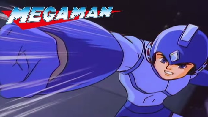 Mega Man de 1994 está en YouTube de forma legal y está completa