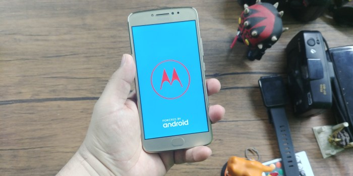 [Análisis] Moto E4 Plus: el gama media con mejor batería del mercado