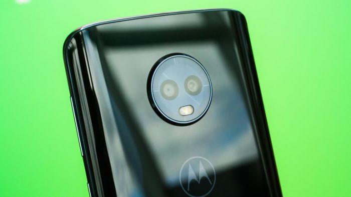 Motorola y Perusmart te regalan un Moto G6 Plus