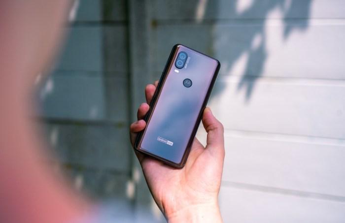 Tips de limpieza para tu Motorola