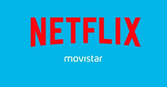 Movistar confirma el inicio de la alianza con Netflix en el Perú