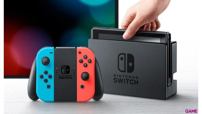 Nintendo Switch finalmente baja de precio localmente