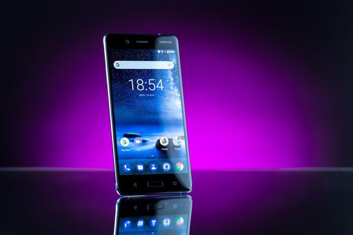 Nokia ha logrado vender más smartphones que Sony, HTC y Google