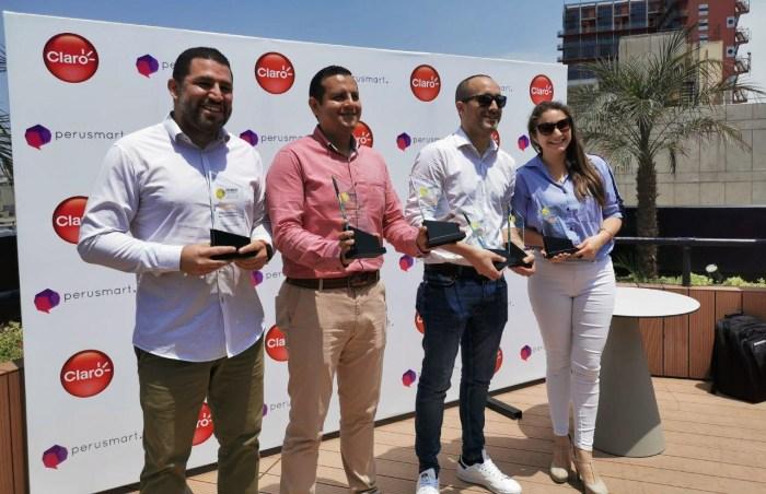 Premios Perusmart 2019: Estos son los mejores smartphones del año