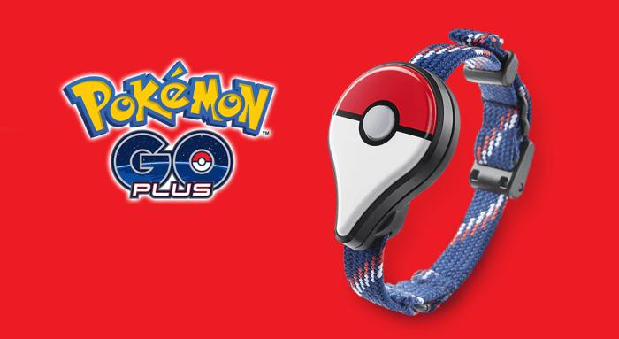 El Pokemon Go Plus se vende localmente a un super precio