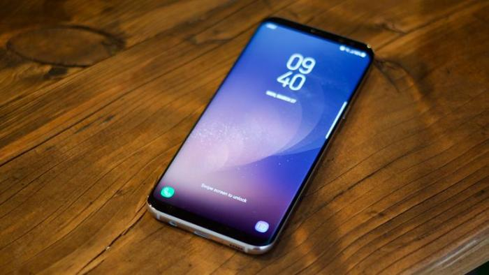 Samsung Galaxy S8+: Después del hype